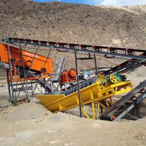 砂石设备厂家